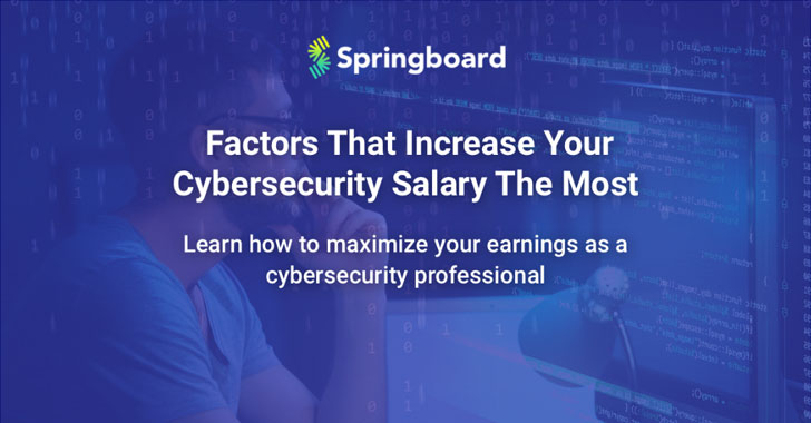 cyber security jobs salary