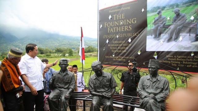Fadli Zon: Peristiwa Pembantaian Orang Minang dalam Gerakan PRRI Sangat Sulit untuk Dilupakan