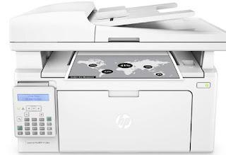 HP LaserJet Pro MFP M130fn Driver Downloads