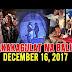 NAKAKAGULAT NA BALITA DECEMBER 16, 2017 PRES. DUTERTE | NOYNOY AQUINO | PING LACSON