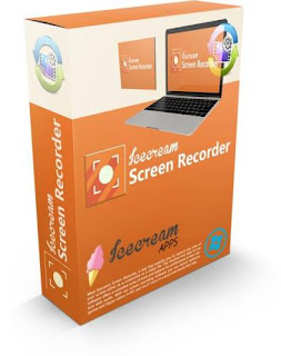 Icecream Screen Recorder Portable