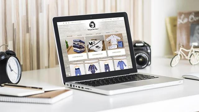 Caractéristiques clés pour un site Web de e-commerce