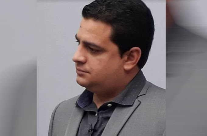 Humberto López amenaza con hacer una huelga de hambre si la revista TIME no lo incluye entre las 100 personas más influyentes del año