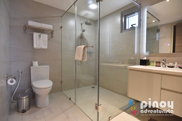 Best Hotels in Ortigas Center Pasig City