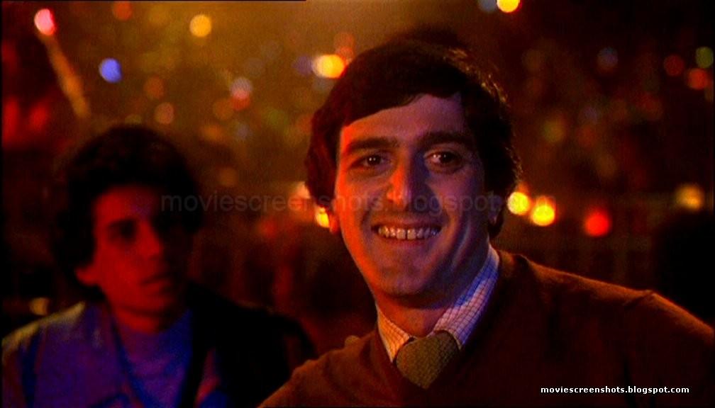 Vagebond's Movie ScreenShots: Saturday Night Fever (1977)  Vagebond's ...
