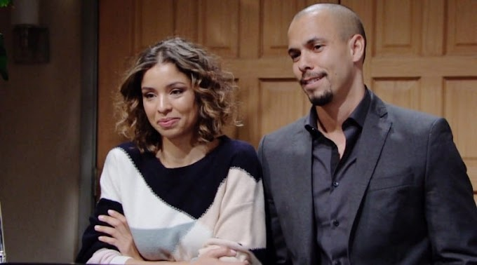 The Young and the Restless Preview: Couples In Crisis!
