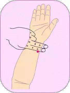 手臂有個補腎穴,每天揉2次,好處誰揉誰知道!(肺經)