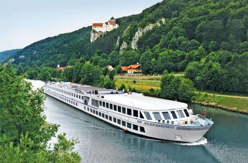 Uniworld Boutique River Cruise Collection,The Best River Cruise Lines for Cruise Lovers in 2020