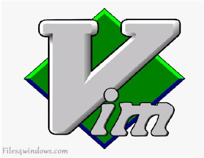 vim-for-windows