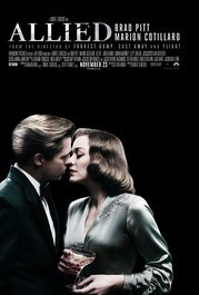 Allied (2016) HDCam 700MB