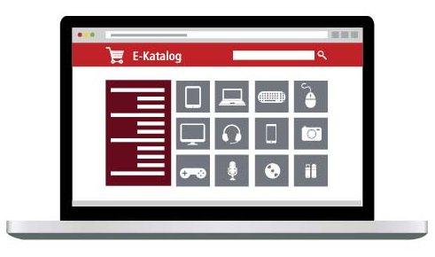 Apa Itu E Katalog Dan Proses Pembelian Barang Jasa Melalui E Purchasing Pengadaan Barang Dan Jasa