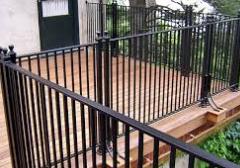Bengkel Smj Harga Pagar Railing Tangga Kanopi Balkon Tralis