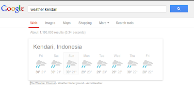 Fitur lain Google selain search engine