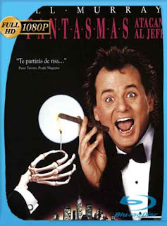 Los Fantasmas Atacan Al Jefe 1988 HD [1080p] Latino [GoogleDrive] DizonHD