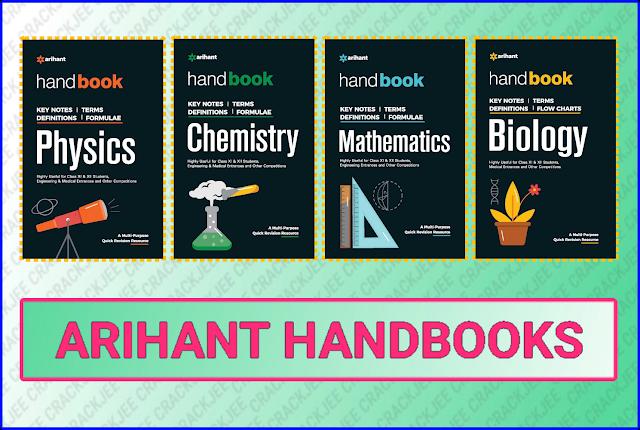 Download Arihant HandBooks Free Book Pdf