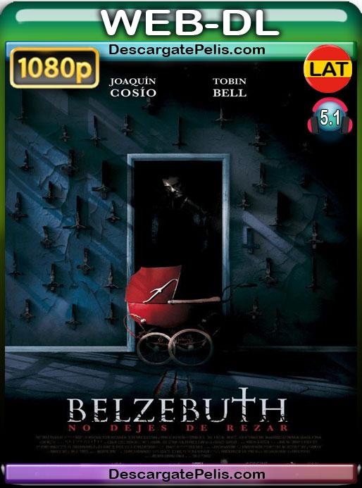 Belzebuth (2017) 1080P WEB-DL Latino