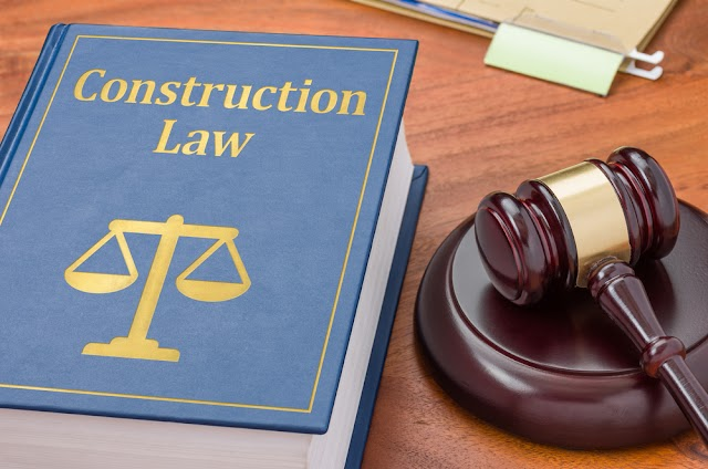 Construction Law: What Contractors, Subs, and Suppliers Must Know