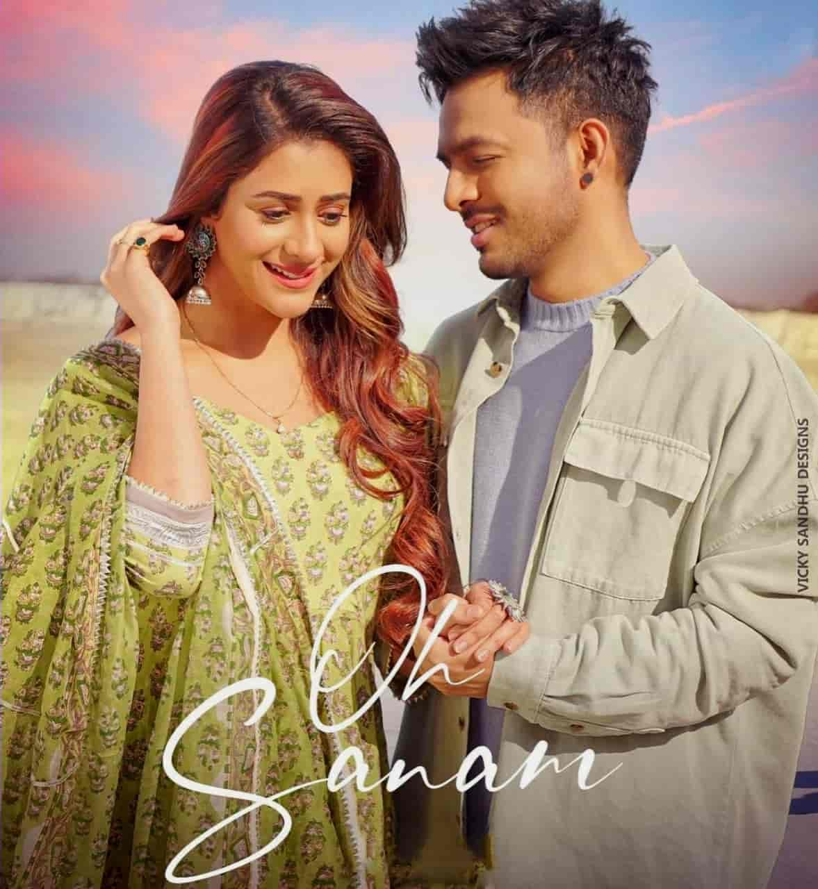 Oh Sanam Hindi Song Lyrics Tony Kakkar, Shreya Ghoshal