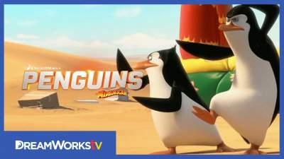 Penguins of Madagascar 2014 Hindi Dubbed 480p Movie Dual Audio BluRay