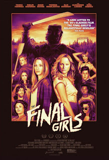 The final girls ha ganado dos premios en el festival de Sitges 2015