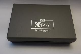 K-Pay box
