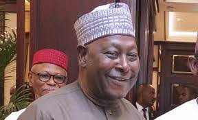 Sacked SGF Babachir Opens Up: I Still Meet With Buhari