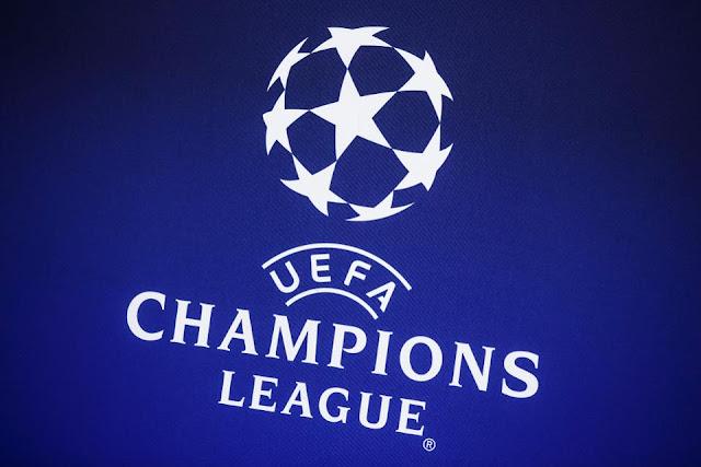 MATOKEO YA UEFA CHAMPIONS LEAGUE NOVEMBER 6