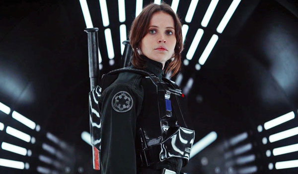 Rogue One - filme - Star Wars