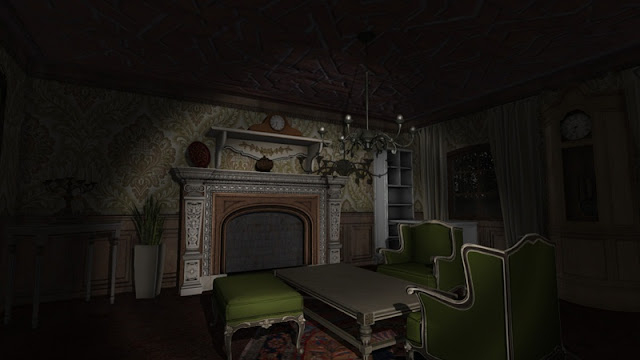 Pineview Drive Game Download Photo