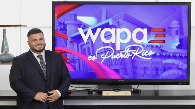 Renunció a Telemundo Puerto Rico