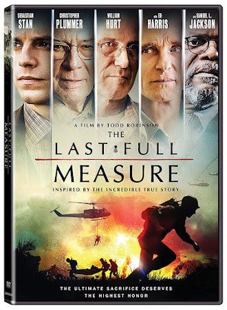 The Last Full Measure [2020] [DVDR1] [Latino]