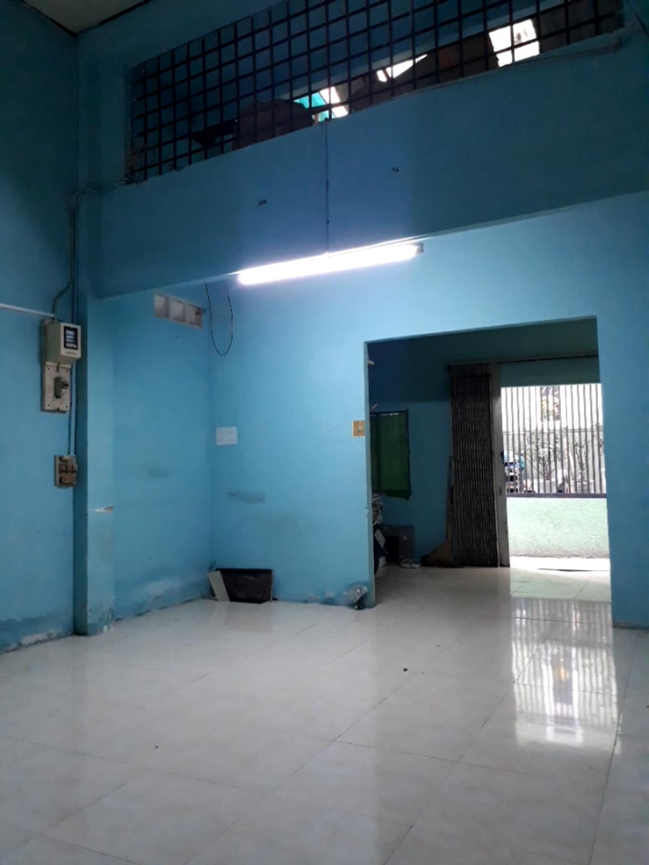 Bán nhà hẻm Phạm Thế Hiển phường 5 Quận 8 giá rẻ gần chợ Nhị Thiên Đường
