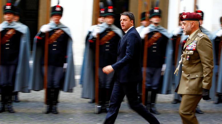 Το δημοψήφισμα του Ρέντσι και ο εφιάλτης του Italexit
