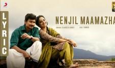 Top 10 Tamil movie Songs 2018 Nenjil Maamazhai song Nimir movie film weekly rating