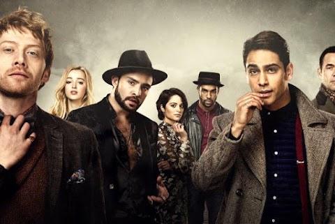 Noticias de cine: Actor de harry potter se convierte en mafioso