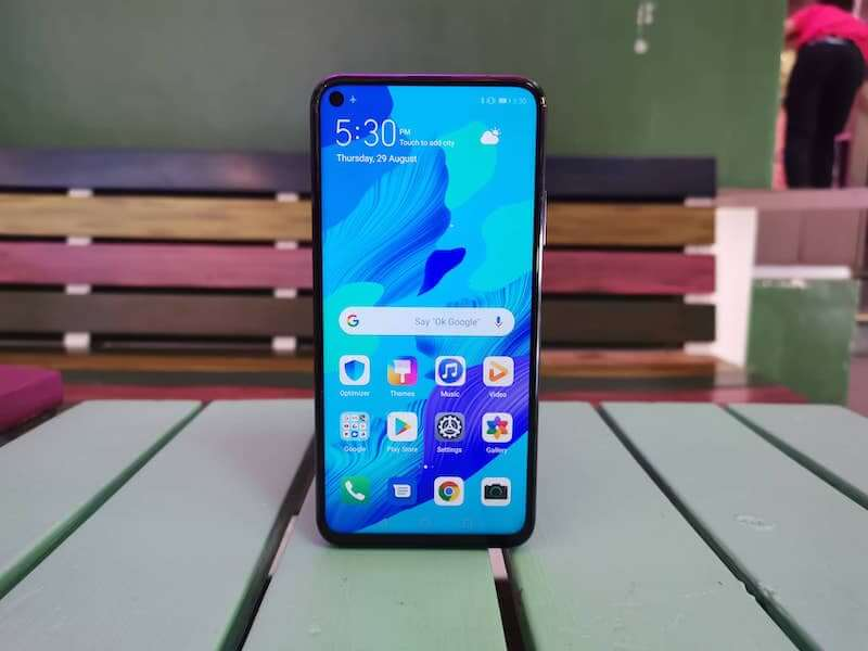 Huawei Nova 5T Now Only Php17,990