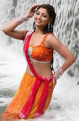 Akanksha Puri Glamorous Unseen Pics Collections