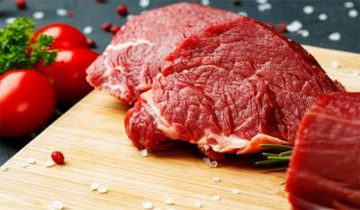 اللحم, انواع اللحوم, لحم العيد, مدة حفظ اللحوم في الفريزر, مدة حفظ اللحم في الثلاجة