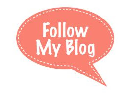 Cara Membuat Menu Link 'Follow This Blog'