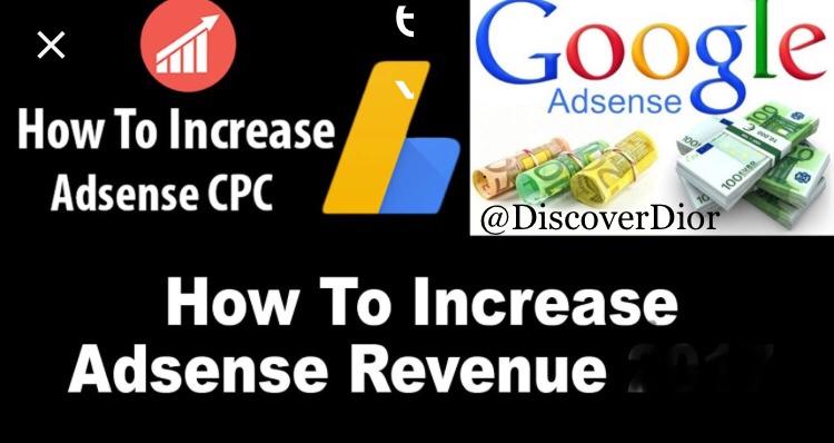 3 Types of Websites That Have Quality Ad Revenue - www DiscoverDior com