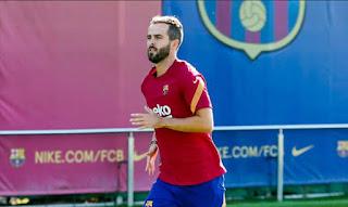 Pjanic miss Friday training session set to miss Sevilla clash