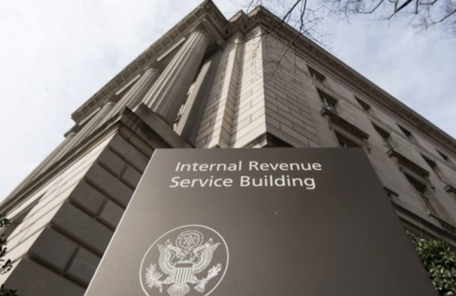 Tea Party Groups Receive Settlement Checks In IRS Targeting Case