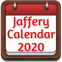 Jaffery Calendar 2020 Apk free Download for Android