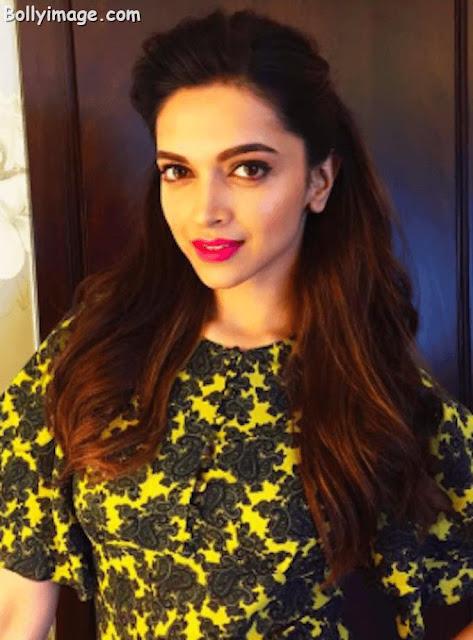 Deepika Padukone highest paid actresses photo