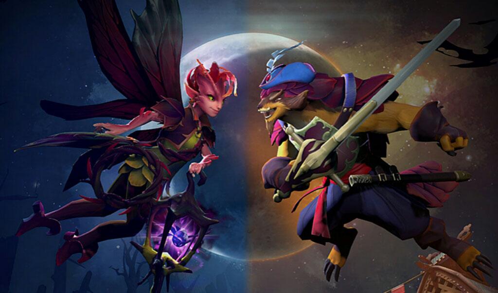 eSports-games