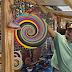 My Visit to Santa Fe-Casino, Pueblo, Market & Bug Museum