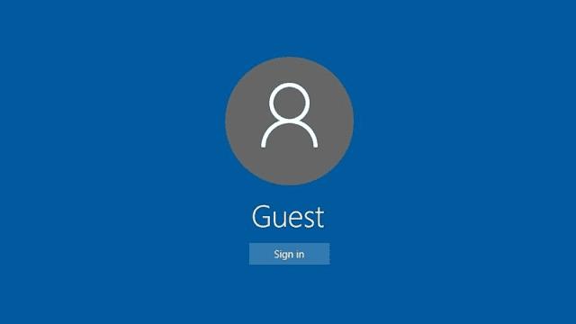 Cara Mengganti Foto Profil Windows 10