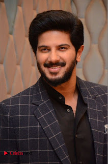 Dulquer Salmaan Nithya Menen Starring 100 Days of Love Pre Release Press Meet  0001.jpg