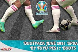 Boots Repack Juny 2021 UP AIO - PES 2017