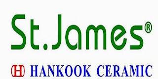 PT. PT. Hankook Ceramic Indonesia Tangerang
